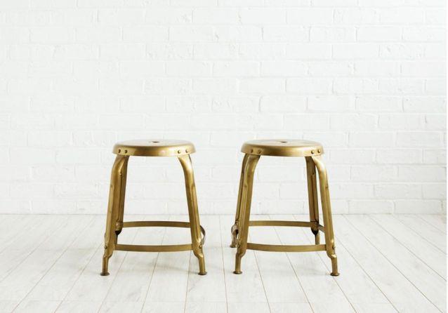 On adopte #10 : du doré pour sublimer son intérieur