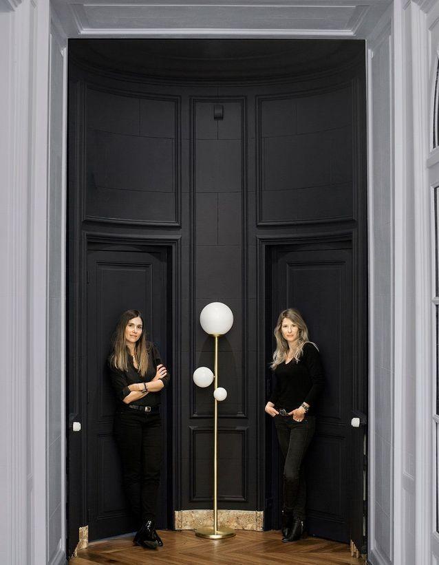 on peut d sormais s offrir les luminaires de l appartement. Black Bedroom Furniture Sets. Home Design Ideas
