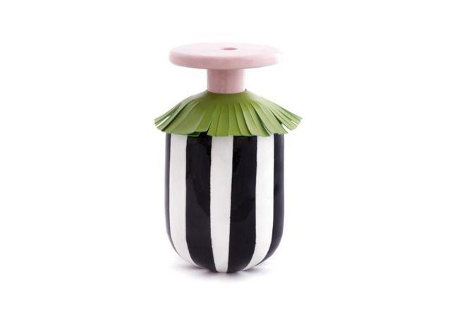 On veut #7 : un vase design pour le retour du printemps