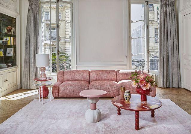 Popus Editions : quand le mobilier met en joie