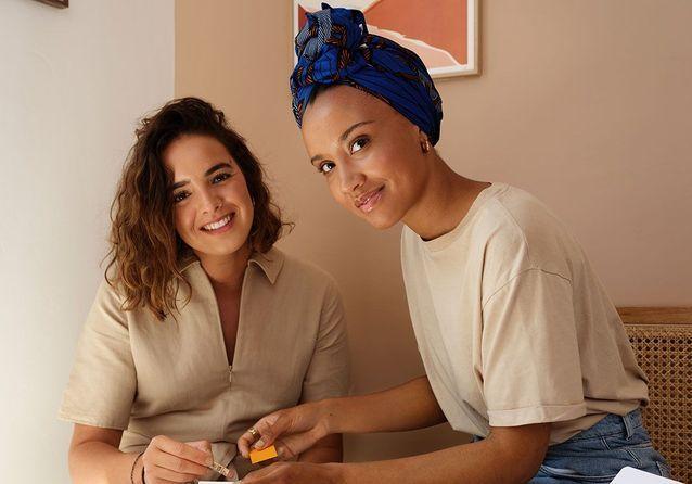 H&M Home X Sacrée Frangine : un duo créatif féminin à la conquête du monde déco