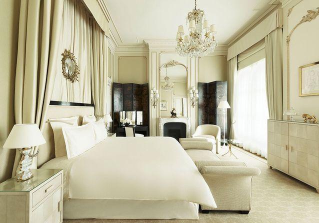 Le Ritz – Le plus « étincelant »