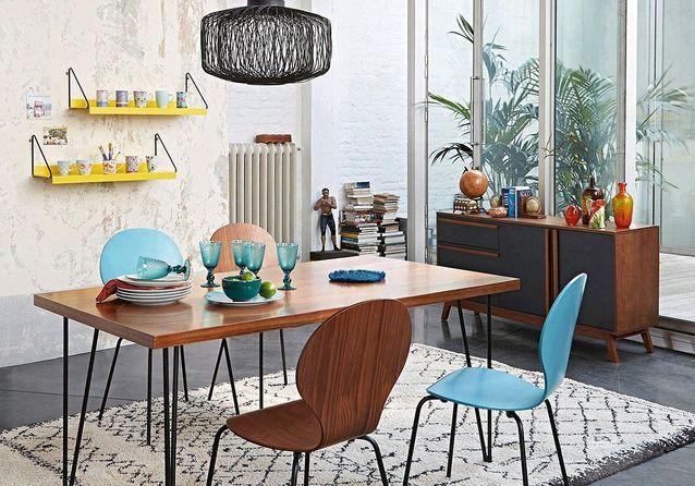 Soldes La Redoute Interieurs Hiver 2020 35 Pieces Qui Nous Font Craquer Elle Decoration