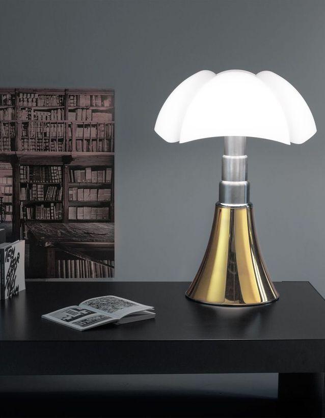 Lampe Pipistrello soldée Martinelli Luce