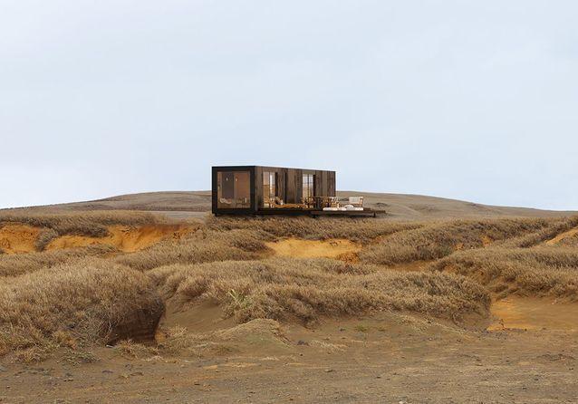 Tendance : notre sélection des plus belles cabanes d'architectes