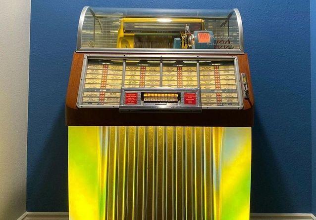 Un objet, une série : le juke-box pop et rétro de « Happy Days »