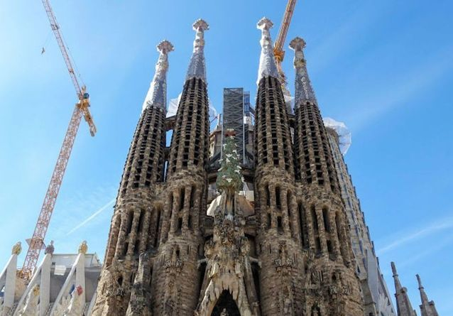 Une ville, une architecture : la Barcelone de Gaudí