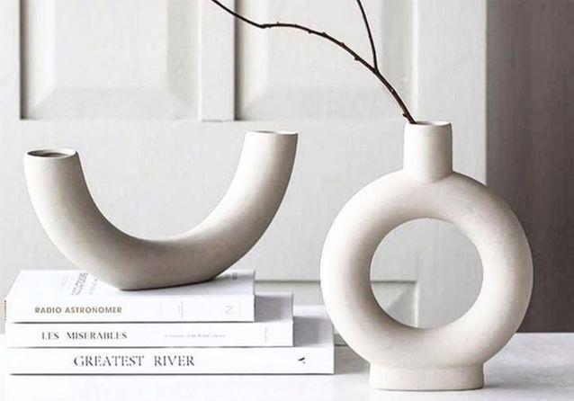 Vase donut : l'objet déco qui fascine Instagram