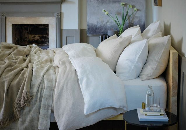Zara Home : douce, simple et zen, la nouvelle collection va vous ...