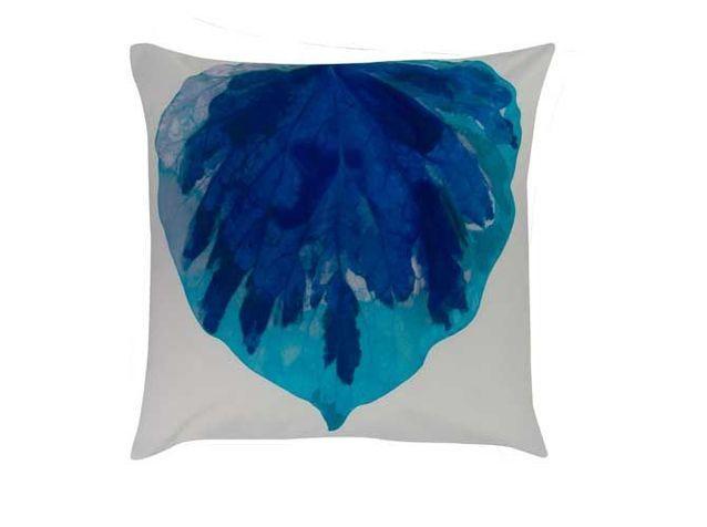 Tendance : les meubles et les objets se mettent au bleu