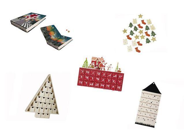 Calendrier de l'Avent : on compte les jours avant Noël !