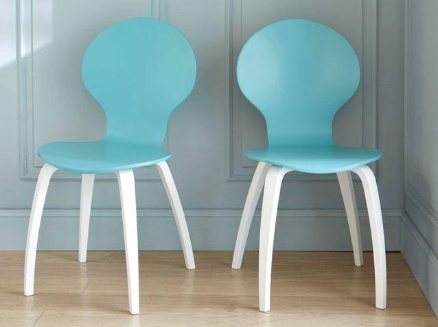 50 chaises pour tous les styles elle