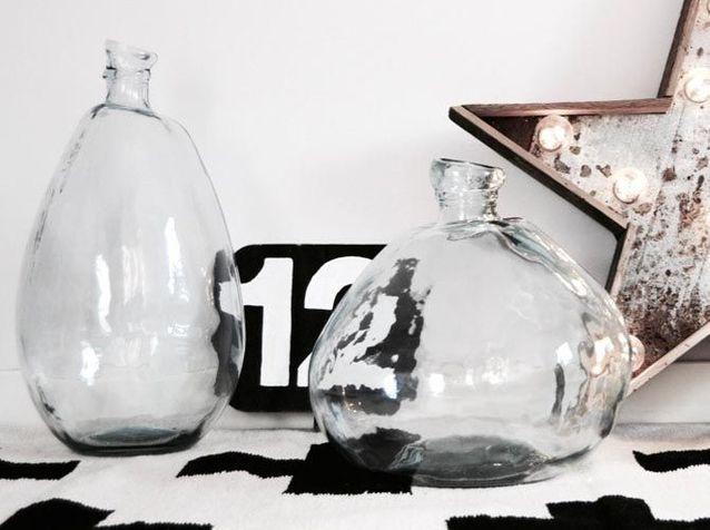 La dame-jeanne : le vase qu'on adopte sans hésiter
