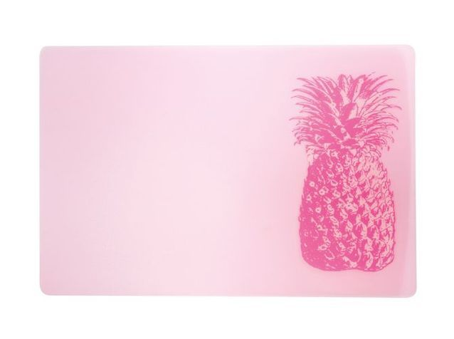 Set de table ananas conforama