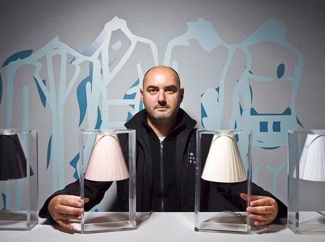 Designer à connaître : Eugeni Quitllet, créateur de l'année 2016