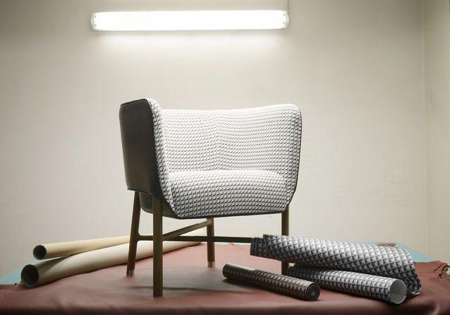 Hermès et sa nouvelle ligne futuriste