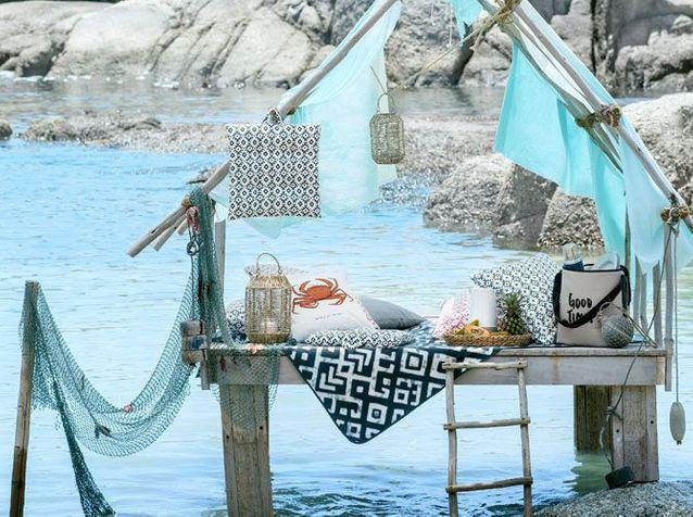 L'inspiration du jour : la nouvelle collection H&M Home