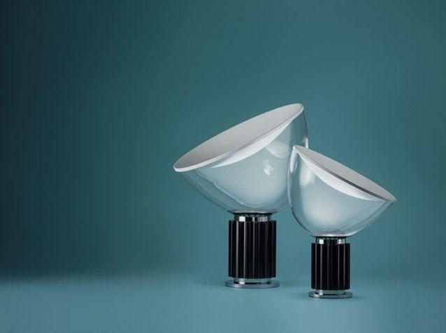 L'inspiration du jour : les nouveaux luminaires Flos