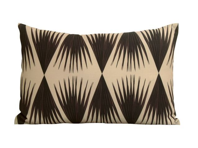 "Coussin ""Washingtonia"""