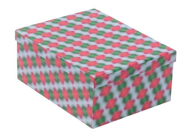 Boîte de rangement Sentou pour Monoprix