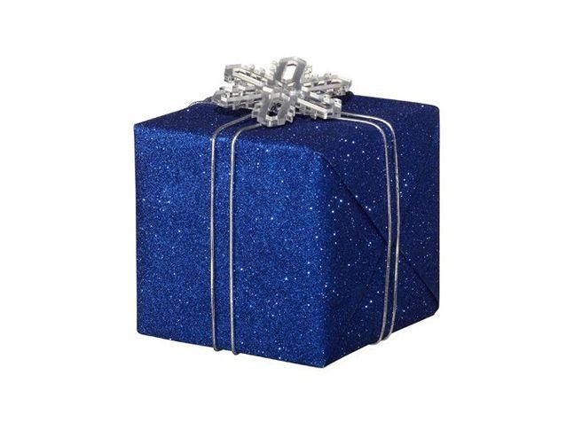 1. Les papiers cadeaux
