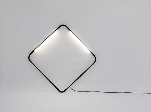 L'inspiration du jour : la lampe La Fonction