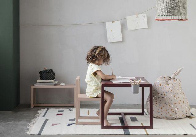 Bureau enfant découvrez notre sélection stylée pour la rentrée