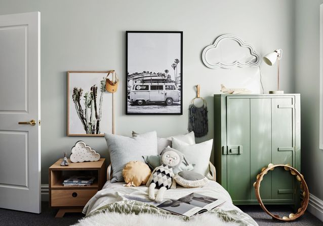 Découvrez nos meilleures idées de décoration de chambre de ...
