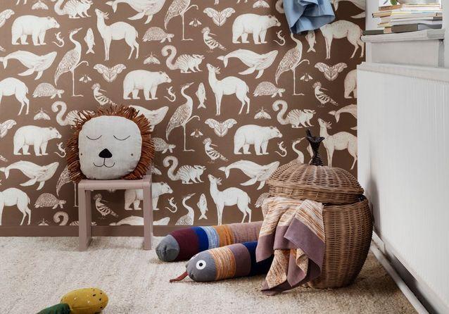 25 meubles de rangement pratiques pour la chambre d\'enfant ...