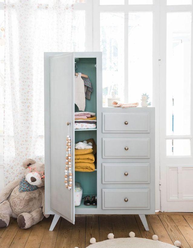 25 meubles de rangement pratiques pour la chambre d 39 enfant elle d coration - Meuble pour chambre d enfant ...