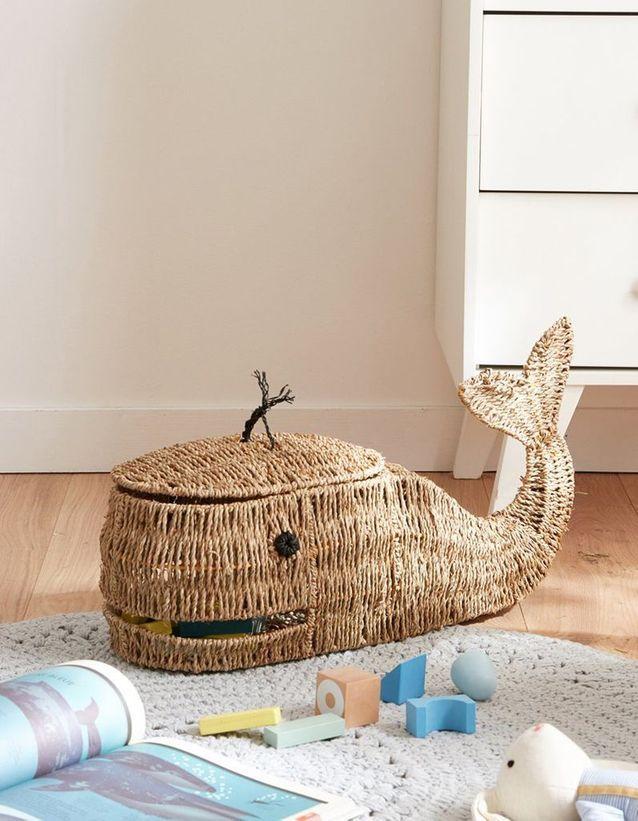 25 meubles de rangement pratiques pour la chambre d 39 enfant elle d coration - Meuble de rangement pour enfants ...