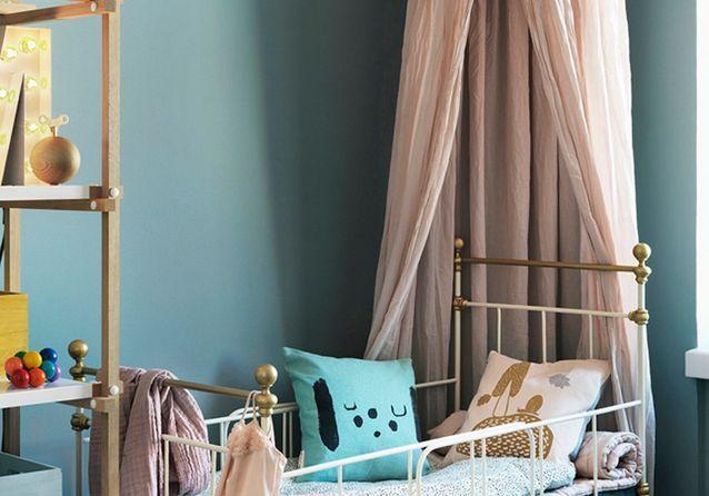 15 idées pour peindre la chambre de vos enfants autrement