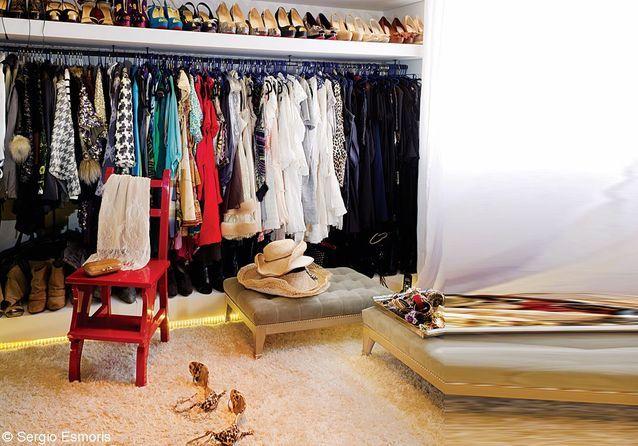 10 idées pour (r)habiller son dressing