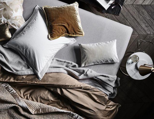 Une chambre cosy pour l'hiver