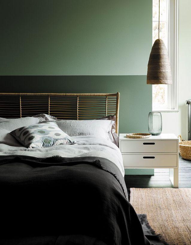 Nos 30 Plus Belles Chambres Cocooning Elle Decoration