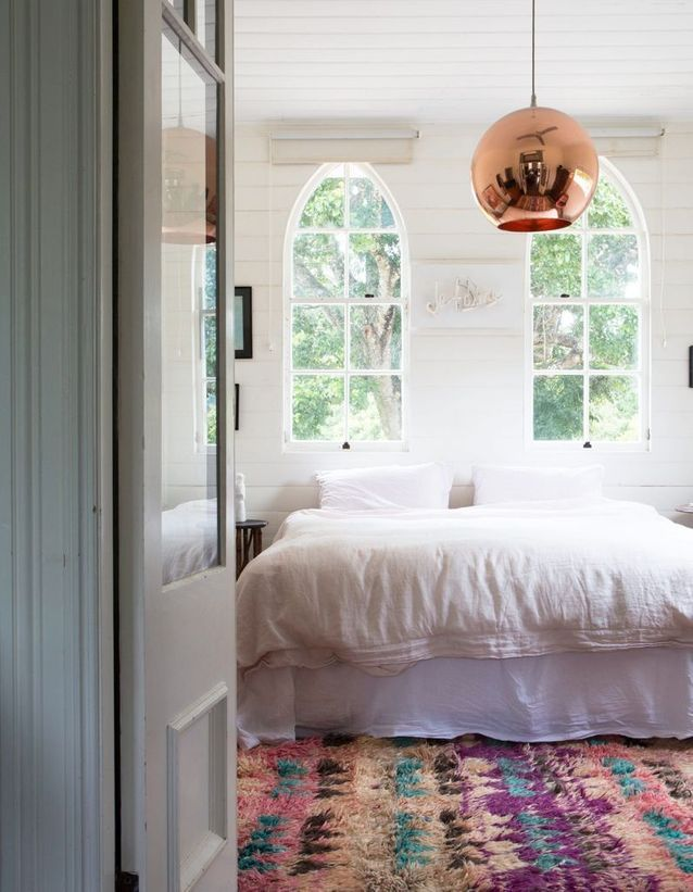 Chambre cocooning : nos 20 plus belles chambres cocooning - Elle ...