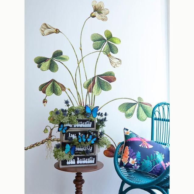 d co chambre nos id es pour le printemps elle d coration. Black Bedroom Furniture Sets. Home Design Ideas