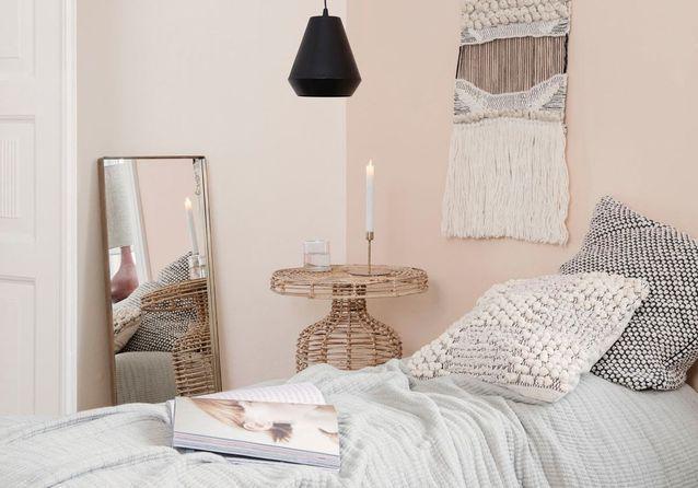 40 Idees Deco Pour La Chambre Elle Decoration