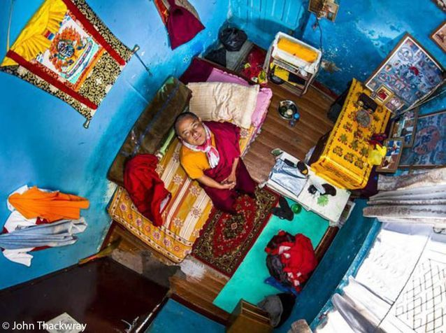 L'inspiration du jour : découvrez les chambres des habitants du monde entier