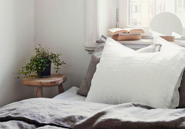 Cette parure de lit anti-canicule va vous faire aimer les fortes chaleurs !