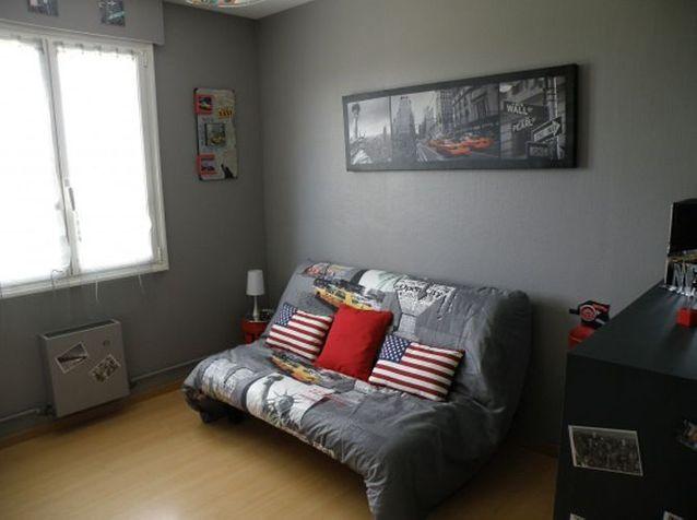 Les plus belles chambres de nos internautes - Elle Décoration