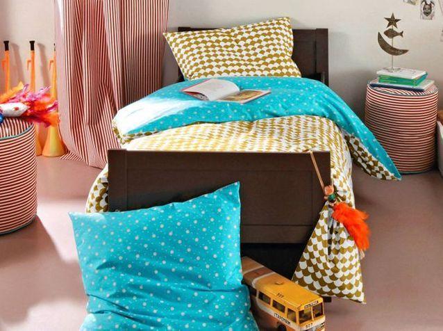 Linge de lit enfant 3 suisses 2