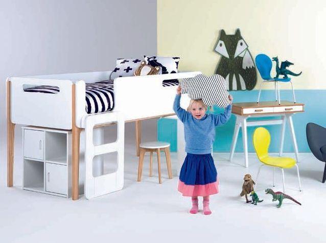 Avant-première : Made.com lance sa première collection de mobilier pour enfants