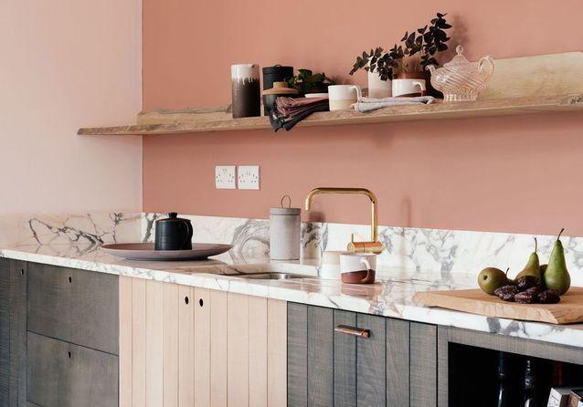 Ces belles cuisines vont vous donner des idées !
