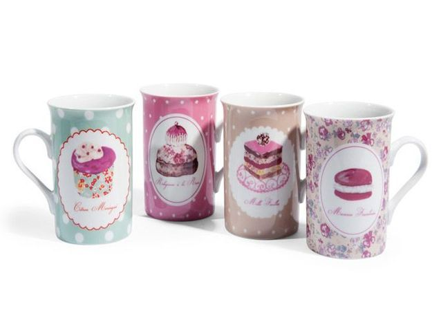 Mugs patisseries maisonsdumonde