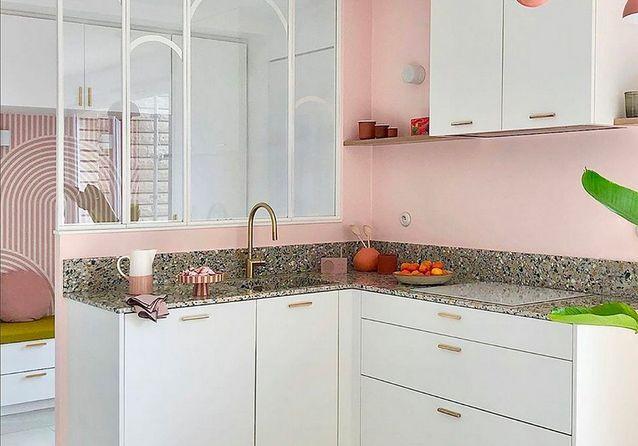 Les plus belles cuisine d'architectes repérées sur Instagram