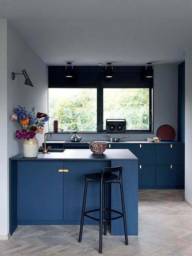 Comment customiser une cuisine IKEA ? - Elle Décoration