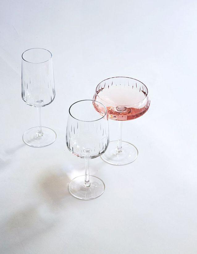 Coupe à champagne : découvrez notre sélection design - Elle Décoration