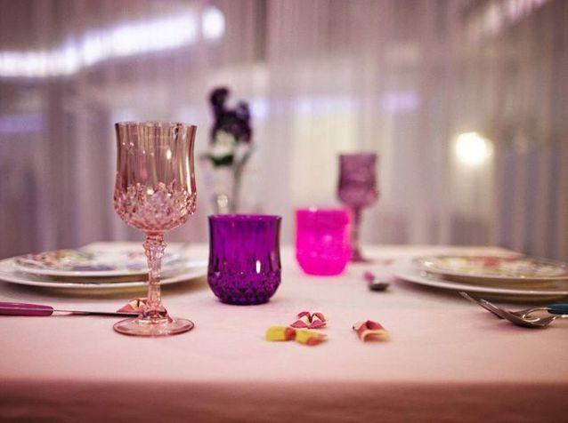 Les plus jolies tables du Grand Prix des Arts de la Table
