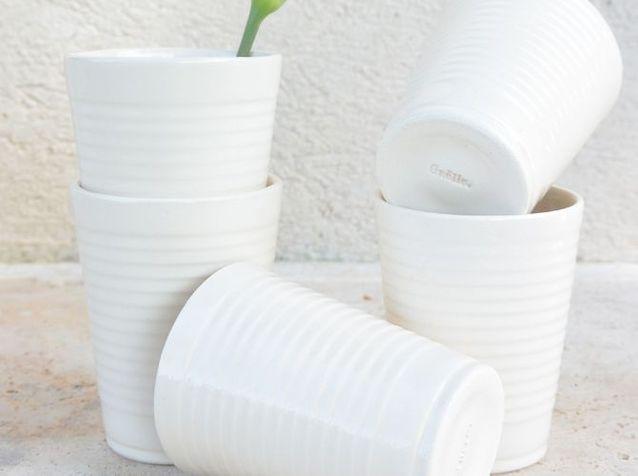 Gobelet ceramique 2